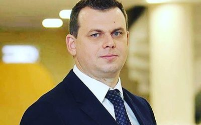 Михайло Гончарук візьме участь в роботі Фінансового форуму Асоціації адвокатів України