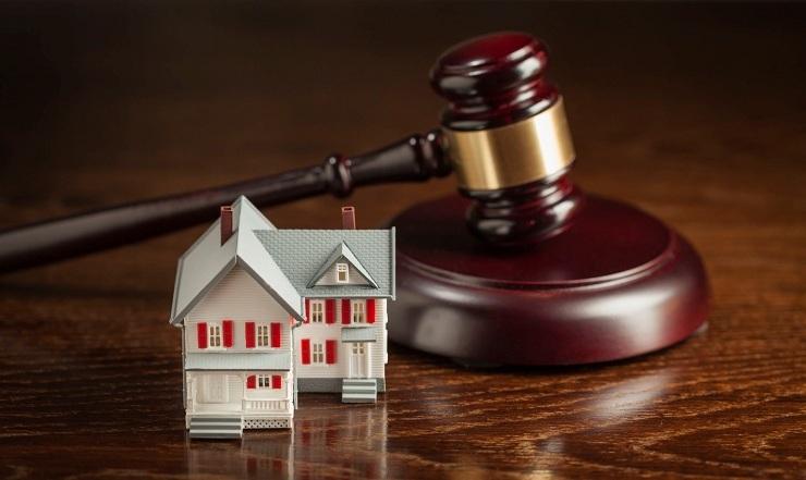 Договір про поділ майна подружжя: укладаємо без ризику
